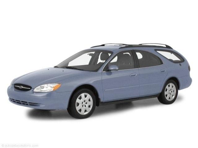 Photo 2000 Ford Taurus SE