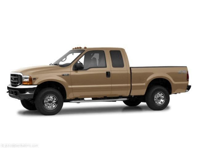 Photo Pre-Owned 2001 Ford F-350 Truck Super Cab in Greensboro NC