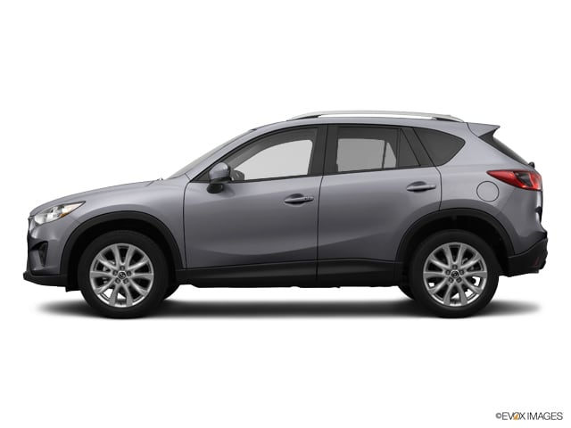 Photo Pre-Owned 2014 Mazda CX-5 Grand Touring SUV in Jacksonville FL