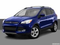 2013 Ford Escape SE Wagon 4 cyl