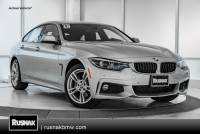 Used 2018 BMW 430i xDrive Gran Coupe For Sale Near Los Angeles