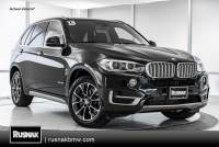 Used 2018 BMW X5 sDrive35i SUV For Sale Near Los Angeles