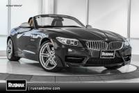 Certified 2015 BMW Z4 sDrive35is Convertible Near Los Angeles, California