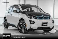 Certified 2016 BMW i3 Hatchback Near Los Angeles, California