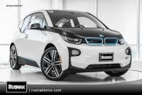 Certified 2015 BMW i3 Hatchback Near Los Angeles, California