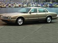 1996 Jaguar XJ6 Base Sedan