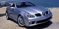 Pre-Owned 2005 Mercedes-Benz SLK 350