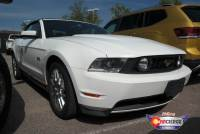 Pre-Owned 2012 Ford Mustang GT Rear Wheel Drive Convertible