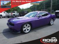 2016 Dodge Challenger R/T Coupe in Boone