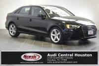 Used 2015 Audi A3 1.8T Premium (S tronic) Sedan in Houston, TX