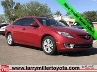 Used 2009 Mazda Mazda6 For Sale | Peoria AZ | Call (866) 748-4281 on Stock #82453A