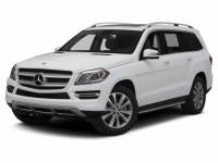 2014 Mercedes-Benz GL-Class GL 450 4MATIC SUV for sale in Barrington, IL