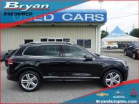 Used 2014 Volkswagen Touareg 3.6L R-Line For Sale in Metairie, LA