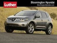 2009 Nissan Murano LE in Bloomington