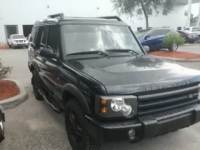 Used 2004 Land Rover Discovery SE SUV