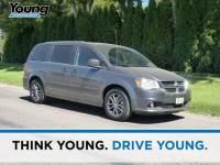 2017 Dodge Grand Caravan SXT Minivan/Van