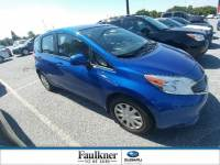 Used 2014 Nissan Versa Note SV in Harrisburg