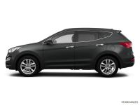 Used 2015 Hyundai Santa Fe Sport 4DR FWD 2.4 SUV