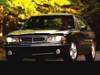 Pre-Owned 1996 Pontiac Bonneville SE Sedan For Sale   Raleigh NC