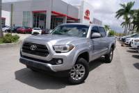Pre-Owned 2016 Toyota Tacoma SR5 Rear Wheel Drive Crew Cab Pickup