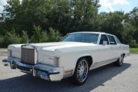 1978 Lincoln Continental -CRUISE N STYLE - SEE VIDEO
