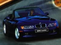 1997 BMW Z3 1.9 Convertible