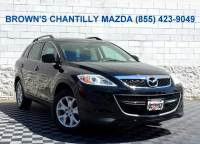 2011 Mazda CX-9 Touring w/Moonroof, Bose, and Liftgate Packages in Chantilly