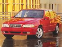 Pre-Owned 1998 Volvo S70 GLT in Little Rock/North Little Rock AR