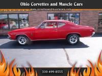 1969 Chevrolet Chevelle 300 Delux