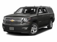 2016 Chevrolet Suburban LTZ - Chevrolet dealer in Amarillo TX – Used Chevrolet dealership serving Dumas Lubbock Plainview Pampa TX