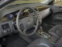 2007 Buick Lucerne V6 CXL - Buick dealer in Amarillo TX – Used Buick dealership serving Dumas Lubbock Plainview Pampa TX