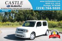 Used 2009 Nissan Cube 1.8 Base for Sale in Portage near Hammond