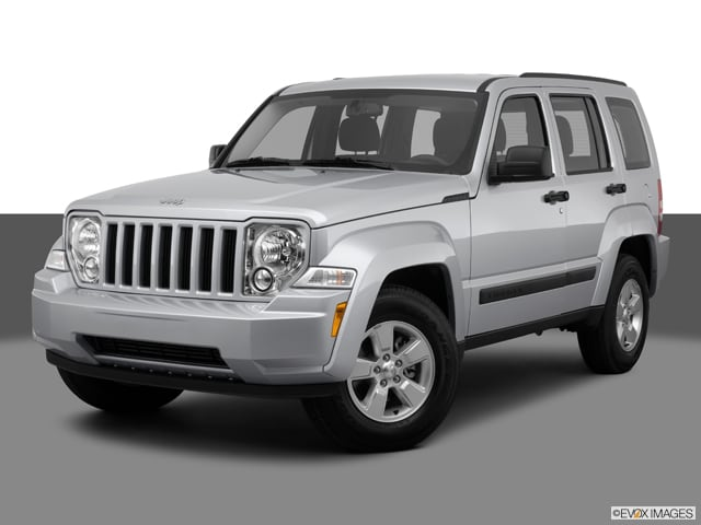 Photo Used 2012 Jeep Liberty SPORT SUV for sale in Barstow CA