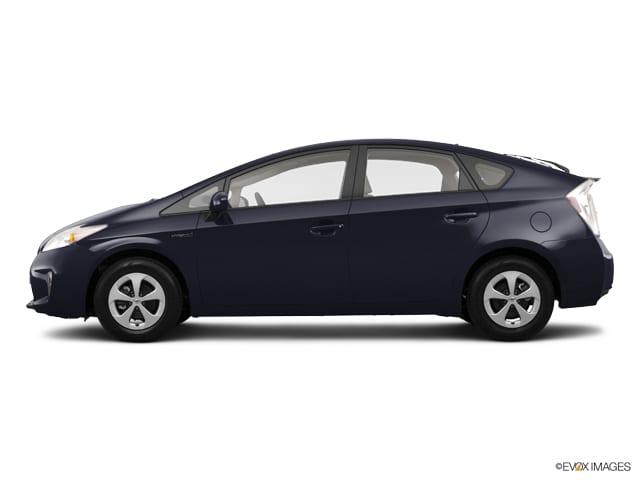 Photo Used 2014 Toyota Prius Four Winter Gray For Sale  Bennington VT  VINJTDKN3DU7E1778905