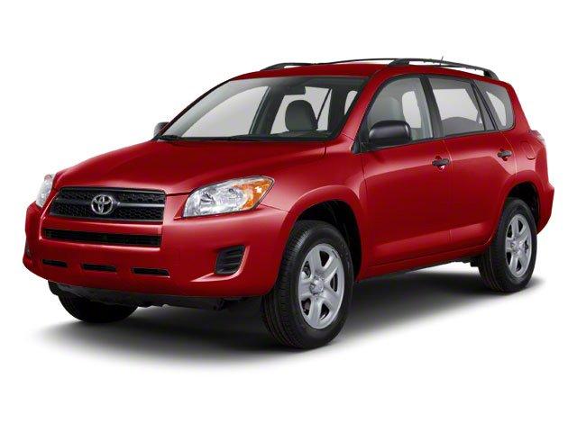 Photo 2011 Toyota RAV4 - Toyota dealer in Amarillo TX  Used Toyota dealership serving Dumas Lubbock Plainview Pampa TX