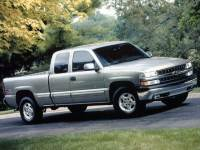 Used 1999 Chevrolet Silverado 1500 LT Truck Extended Cab Near Indianapolis