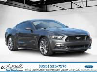 2017 Ford Mustang GT Coupe V-8 cyl