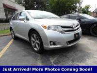 Pre-Owned 2013 Toyota Venza FWD 4D Sport Utility