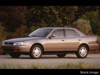 Used 1994 Toyota Camry XLE V6 Sedan For Sale Murfreesboro, TN