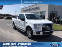 2017 Ford F-150 XLT Truck SuperCab Styleside 4x2 in Pensacola