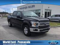 2018 Ford F-150 XLT Truck SuperCrew Cab 4x2 in Pensacola