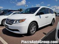 Used 2013 Honda Odyssey EX-L in Limerick, PA near Pottstown, PA