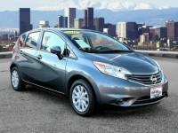 Certified Pre-Owned 2016 Nissan Versa Note For Sale inThornton near Denver | Serving Arvada, Westminster, CO, Lakewood, CO & Broomfield, CO | VIN:3N1CE2CP3GL375738