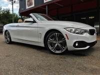 2017 BMW 4-Series 440 I HARDTOP CONVERTIBLE