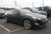 Pre-Owned 2015 Hyundai Genesis Coupe 3.8L Ultimate With Navigation