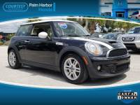 Pre-Owned 2013 MINI Hardtop Cooper S Hatchback in Tampa FL