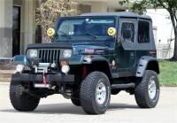 1994 Jeep Wrangler Sahara Lifted A/C