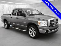 PRE-OWNED 2008 RAM 1500 BIG HORN 4WD