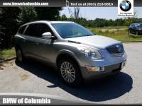 2011 Buick Enclave CX SUV Front-wheel Drive