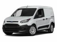 2014 Ford Transit Connect XLT Van Duratec I4